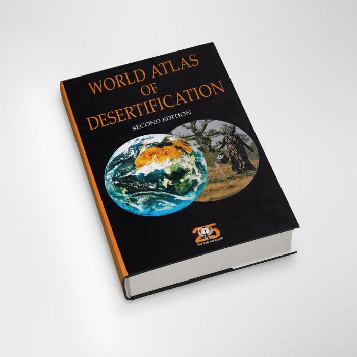 World Atlas of Desertification